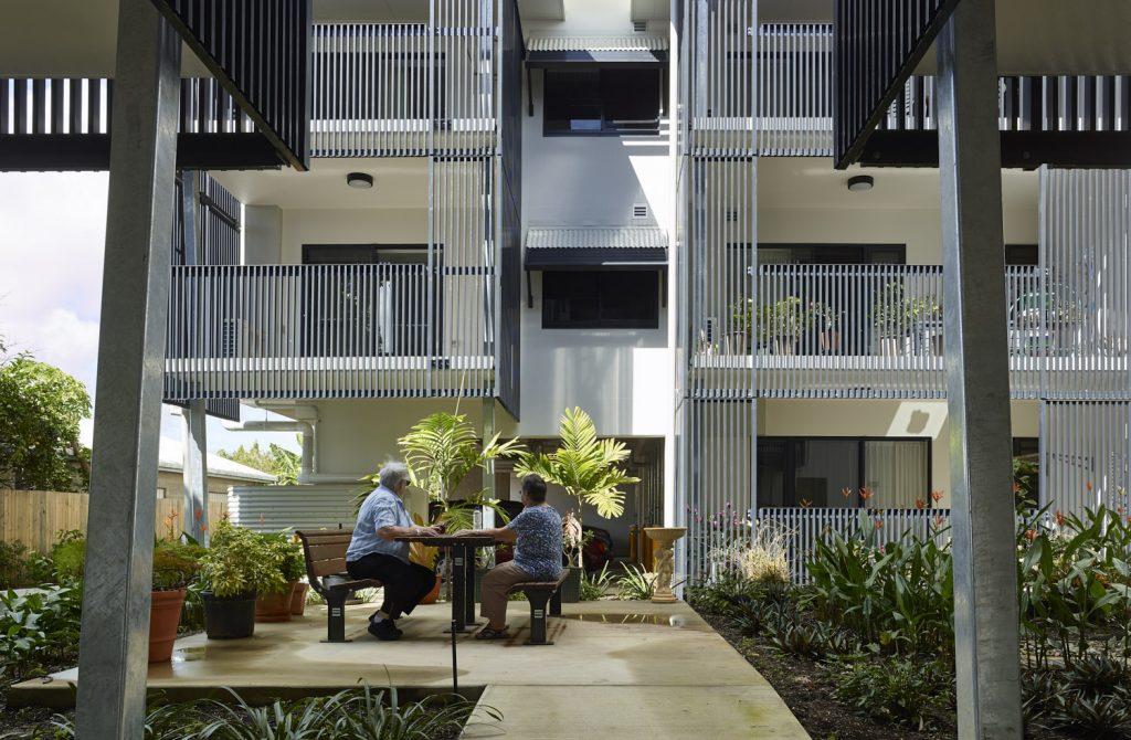 2018 QLD State Architecture Awards