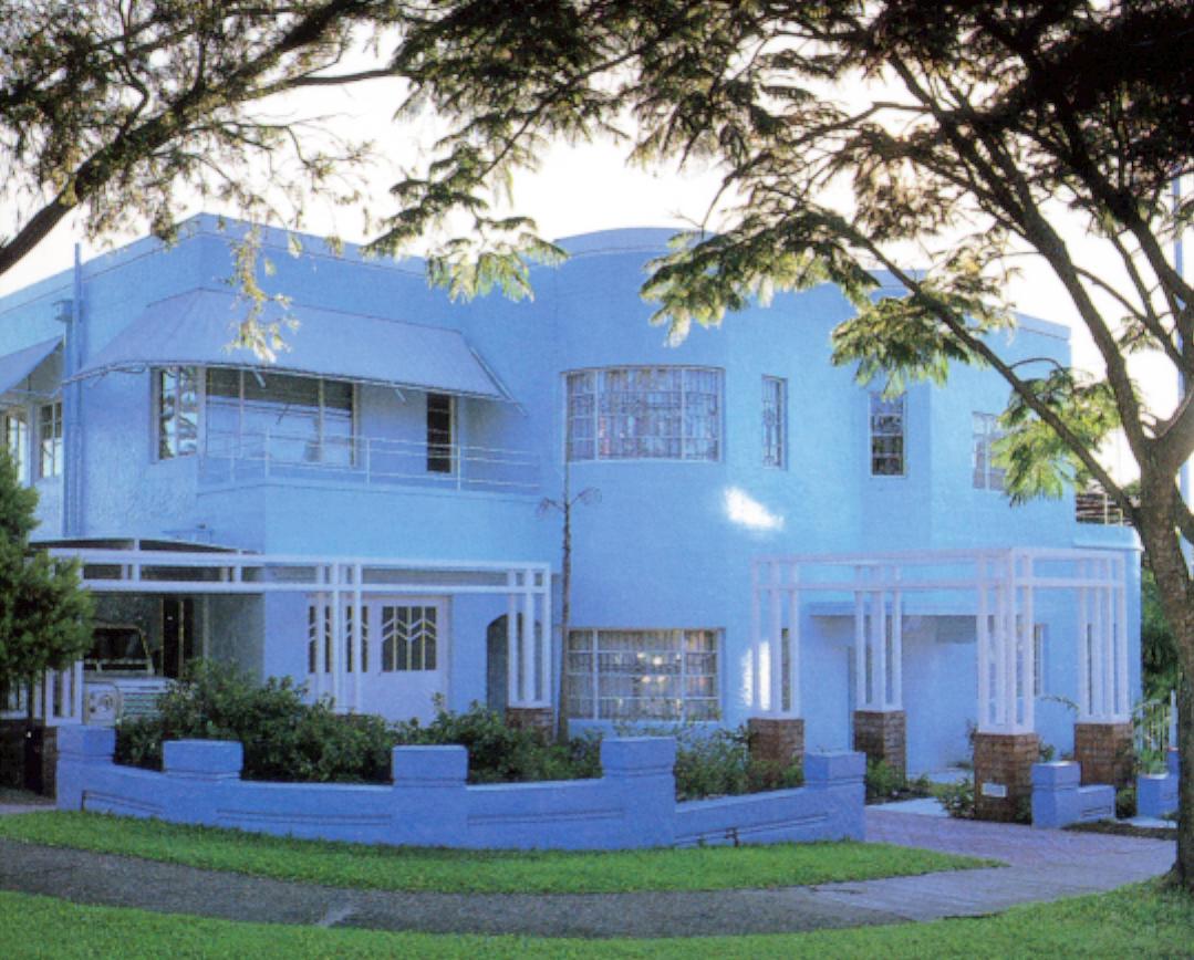 Art Deco Ascot Brisbane