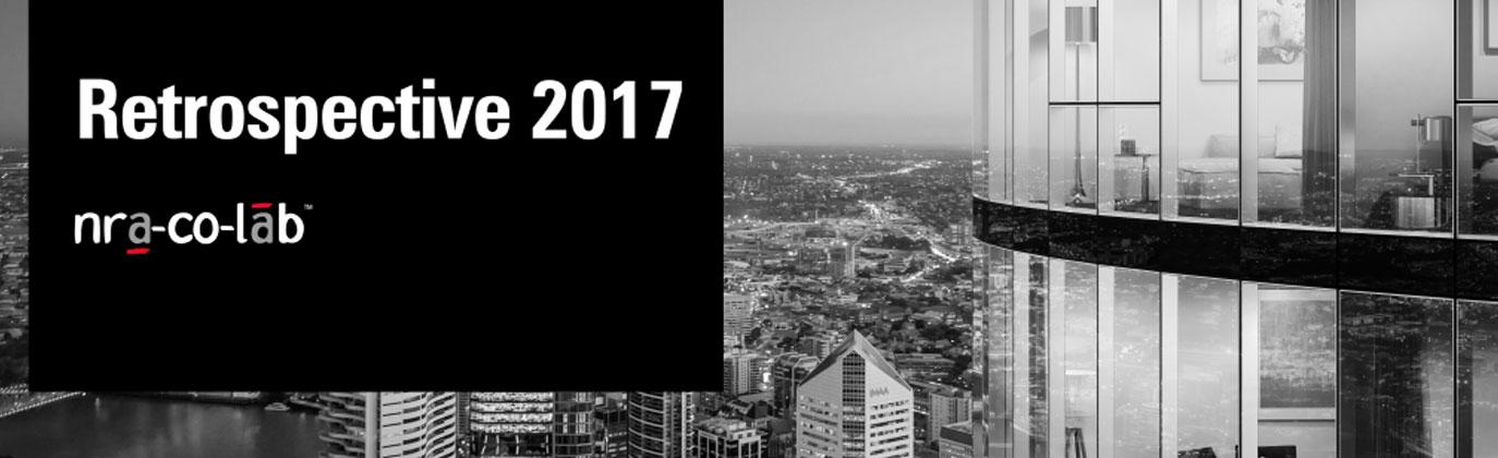 NRA Collaborative Retrospective 2017