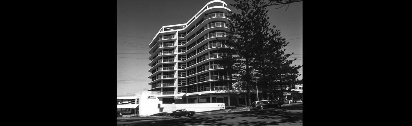 Syrenuse Apartments