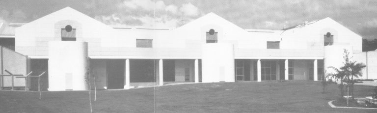 Wacol Detention Centre