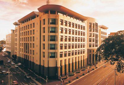 Queensland Police Headquarters