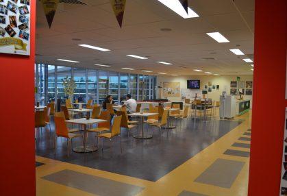 Westpac Business Centre