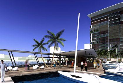 Suva Foreshore, Fiji