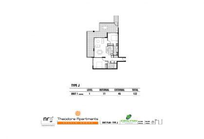 Theodore Apartments