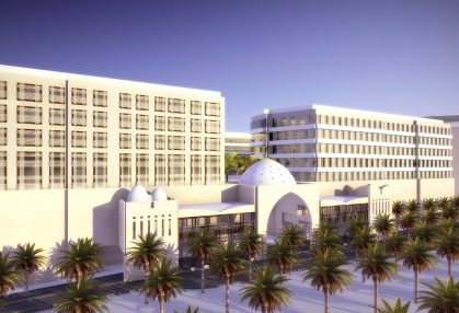 Tilal Complex Oman