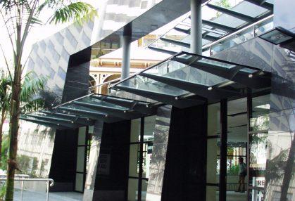 Hilton South Wharf