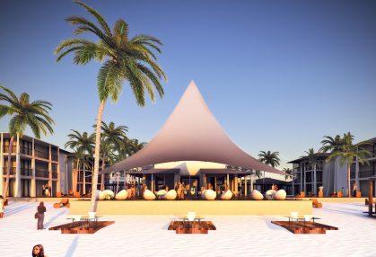 Grand Pacific Hotel, Fiji