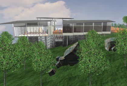 Griffith University Multi Faith Centre