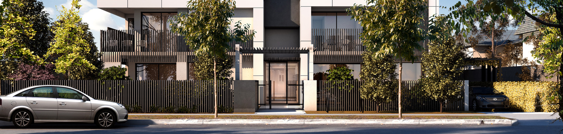 Crisp Apartments