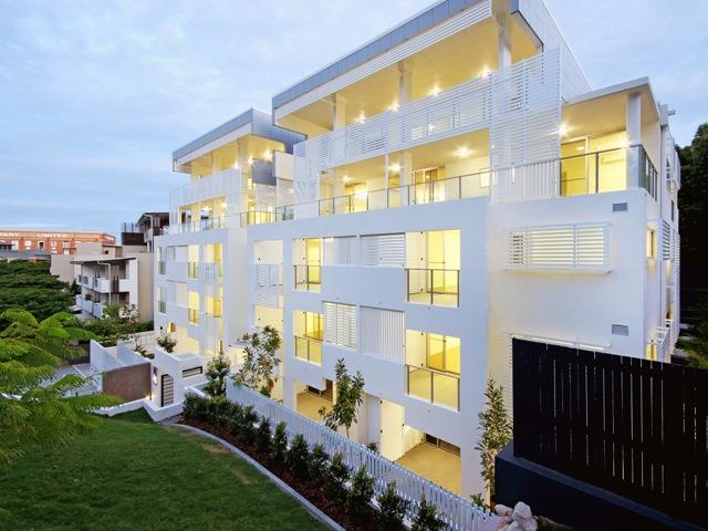 apartments teneriffe