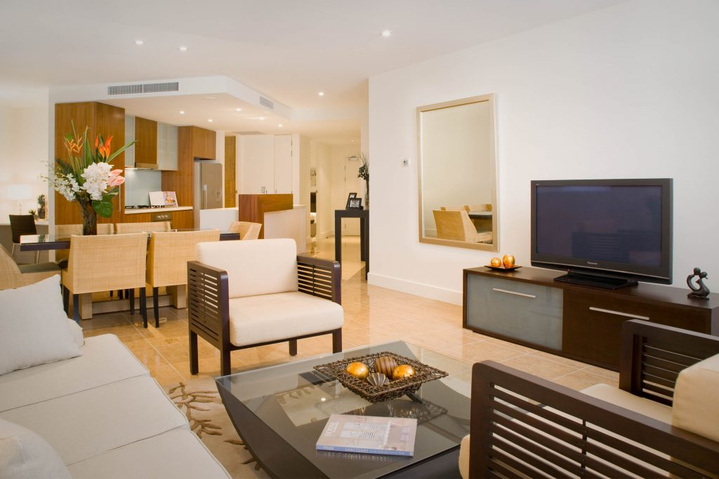 Apartments Casuarina