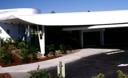 Bundaberg Library