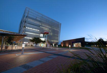 USC ITC Facility