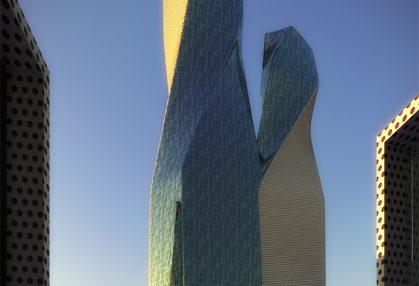 Al Jaddaf Dubai Gateway