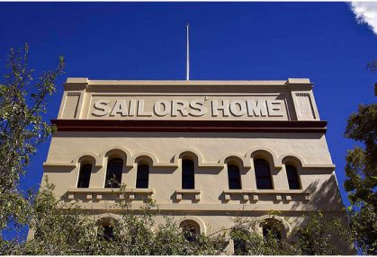 Sydney Sailors Home