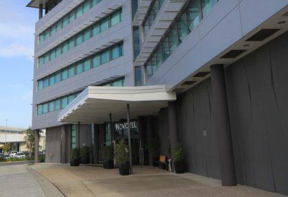 Novotel Brisbane Airport Hotel