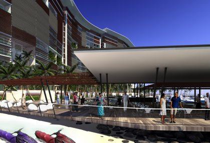 Suva Foreshore Promenade