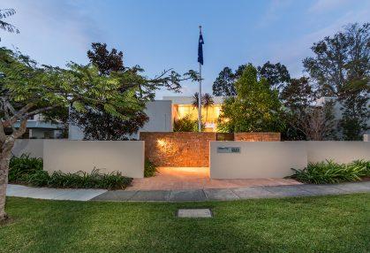 Harts Road Residence