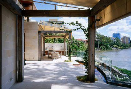 St Lucia Luxury Residence