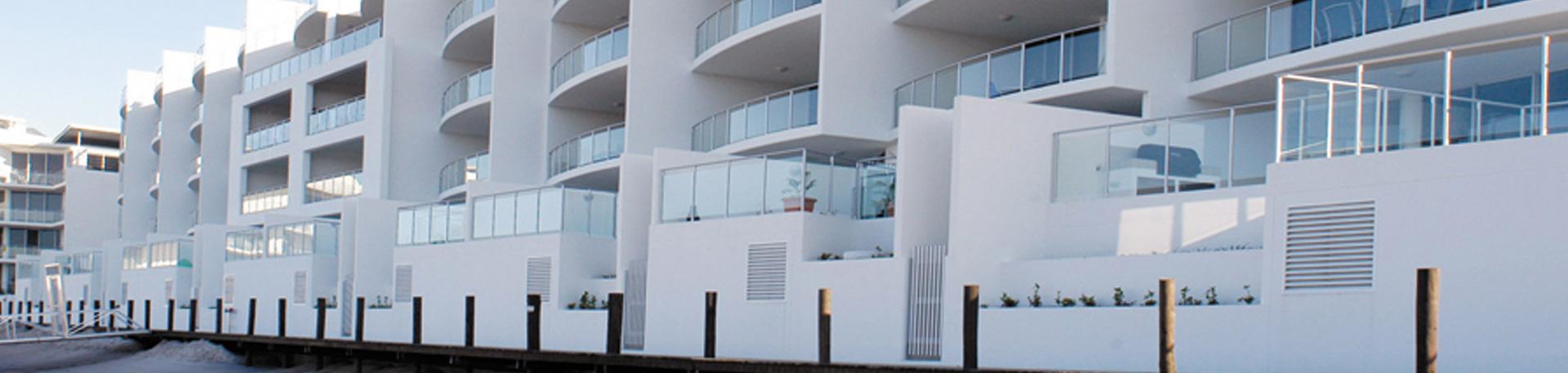 Deepwater Apartments
