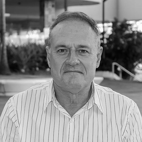Garry Dutton