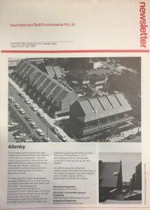 Allenby Apartments